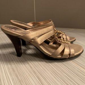 Sofft heeled sandal